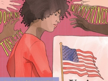Empowering Girls in Digital Literacy, Disinformation, and Election Security