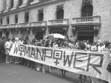 SECOND WAVE: WOMEN'S RIGHTS AND MUSIC IN THE 1960S