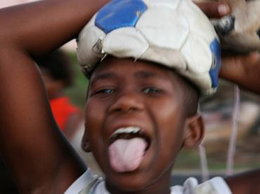 Sports for Social Change | Global Oneness Project