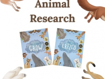 Animal Research Activity from This Is How I Grow