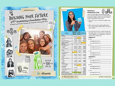 Building Your Future (lessons in financial literacy)