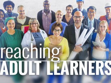 Basic Training Concepts for Adult Learners