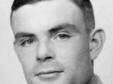 Alan Turing Lesson Plan