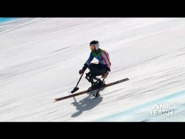 Stability & Vibration Damping in Alpine Skiing