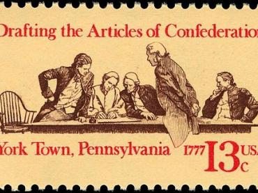 The Constitutional Convention: Reform or Revolution?