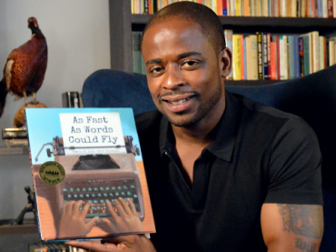 As Fast As Words Can Fly read by Dule Hill