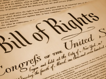 LIVE! Week of April 12, 2021 - Live Classes on The Bill of Rights!