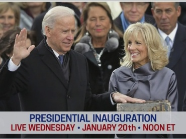 Lesson Plan: 2021 Joe Biden Inauguration Viewing Guides