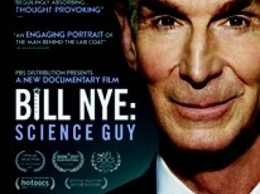 Bill Nye, The Science Guy: Solar Sailing