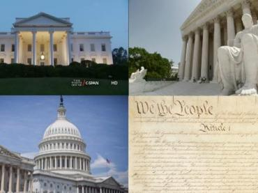 Policymaking and the Three Branches of Government