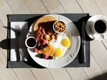 4 Great Reasons to Eat a Healthy Breakfast Every Day