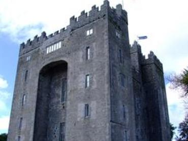 Bunratty Castle - Ireland