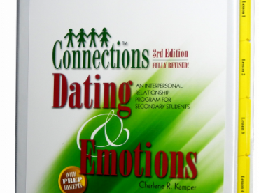 Going Out - Dating and Emotions Sample Lesson