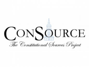 Teaching the Constitution Through Primary Source Documents
