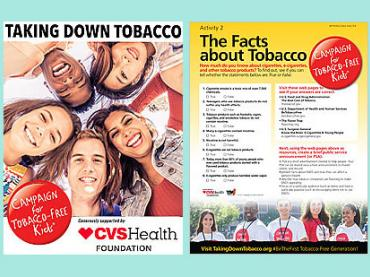Taking Down Tobacco