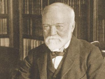 Andrew Carnegie's New Year Greeting, 1914 (Worksheet)