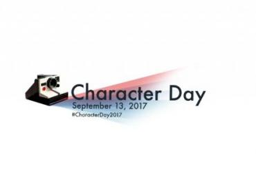 Empathy, Grit and Kindness: Get Ready for Character Day 2017