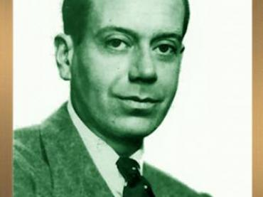 Cole Porter Lesson Plan