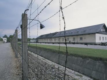 """HOLOCAUST REMEMBRANCE: """"6,000,000"""" as a Poem, with Lesson Plan"""
