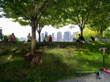 Sustainable Cities: Nature-based Solutions in Urban Design