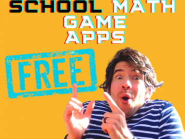 FREE MATH APPS FOR KIDS || MIDDLE SCHOOL MATH APPS