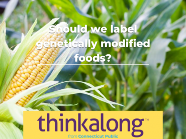 Should we label genetically modified foods? - Civil Discourse for Classrooms