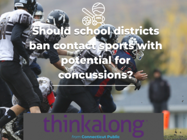 Should school districts ban contact sports with potential for concussions? - Civil Discourse for Classrooms