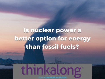 Is nuclear power a better option for energy than fossil fuels? - Civil Discourse for Classrooms