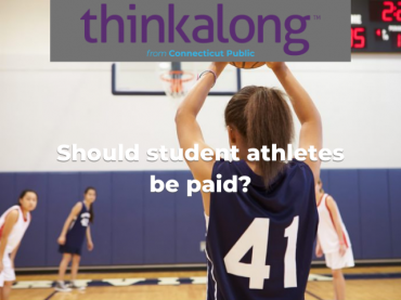 Should student athletes be paid? - Civil Discourse for Classrooms