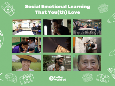 Global Social Emotional Learning (SEL): Empathy, Global Understanding, Mindfulness, and Compassion!