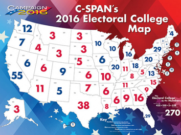 Electoral College Pros/Cons and Alternatives