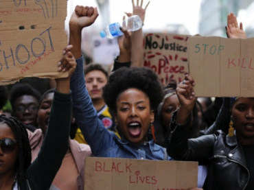 #BlackLivesMatter: Music in a Movement