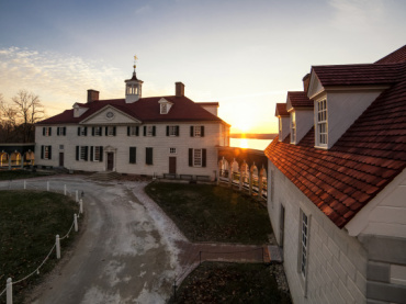 Virtual Tour of Mount Vernon