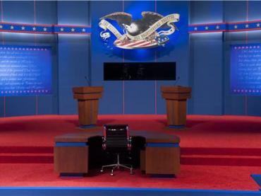 Should Third Party Candidates Be Allowed Greater Participation in Presidential Debates?