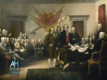 Lesson Plan: The Influence of the Declaration of Independence on the Constitution