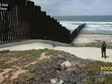What should the United States do to address issues along the U.S.-Mexico border?
