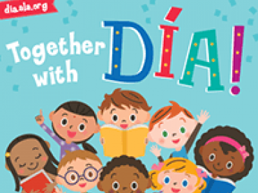 First Book Time Saver: Celebrate Día
