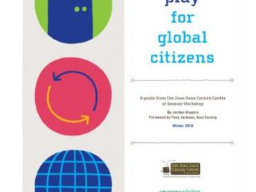 Digital Play for Global Citizens
