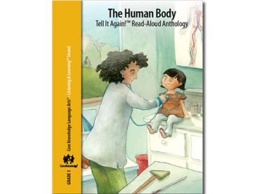 CKLA Domain 2: The Human Body