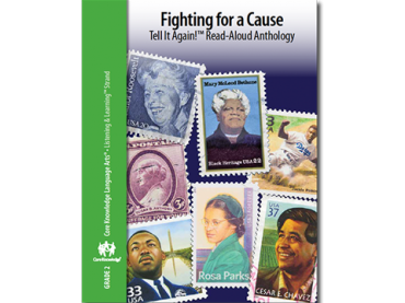 CKLA Grade 2 Domain 12: Fighting for a Cause