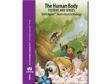 CKLA Grade 3 Domain 3: The Human Body--Systems and Senses