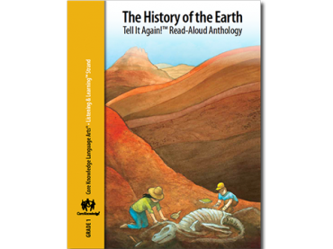 CKLA Domain 7: The History of Earth