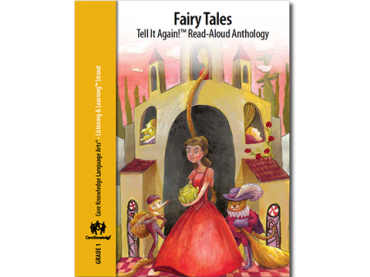 CKLA Domain 9: Fairy Tales