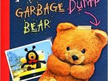 Dougal the garbage dump bear storytelling as a stimulus for 3 different creative writing lessons