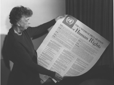 Universal Declaration of Human Rights Lesson Plan