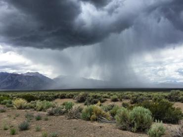 The Water Cycle and Weather Patterns - Legends of Learning