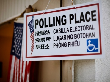Election Day:  Resources for ELLs