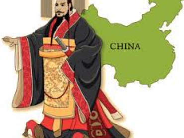 Was Emperor Qin an Effective Leader Hyperdoc Template for Teachers, Parents and Students Dspecially During Social Isolation