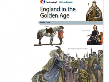 England in the Golden Age