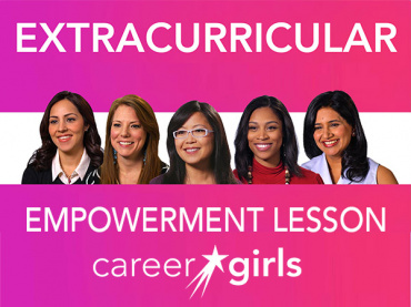 Why Extracurricular Activities: Video-Based Empowerment Lesson